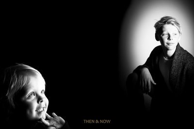 Johannesburg Family Photographer Then & Now 3