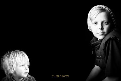 Johannesburg Family Photographer Then & Now 4