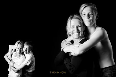 Johannesburg Family Photographer Then & Now 8
