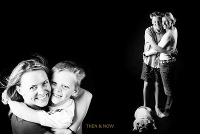 Johannesburg Family Photographer Then & Now 10