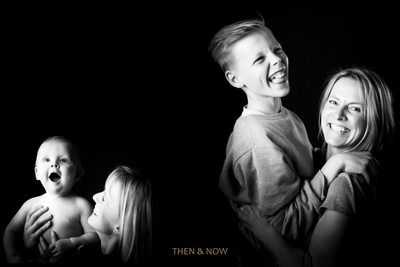Johannesburg Family Photographer Then & Now 13