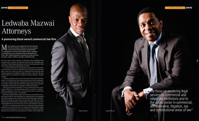 Editorial Photography Ledwaba Mazwai Johannesburg