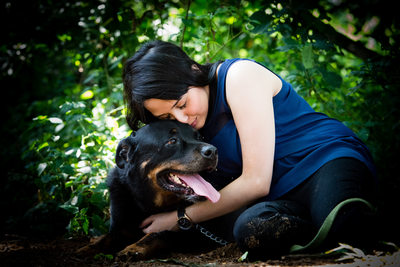 Family Pet Photographer Johannesburg - Rottweiler