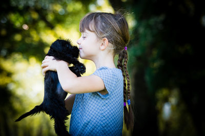 Outdoor Family Pet Photographer Johannesburg