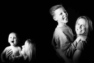 JOHANNESBURG: Family Photographer Then & Now 13