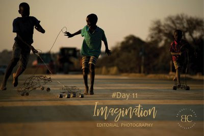 JOHANNESBURG: Covid-19 Photography Campaign 11