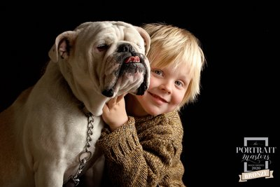 JOHANNESBURG: Portrait Masters Pet Winner Photographer