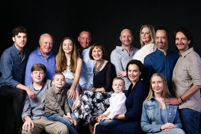 JOHANNESBURG: Top Professional Family Photographer
