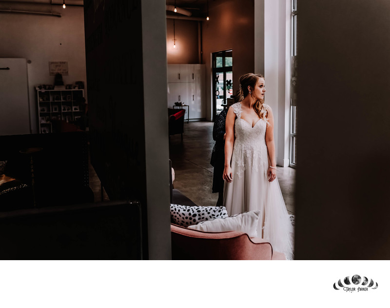 Engaged Asheville Wedding Venues