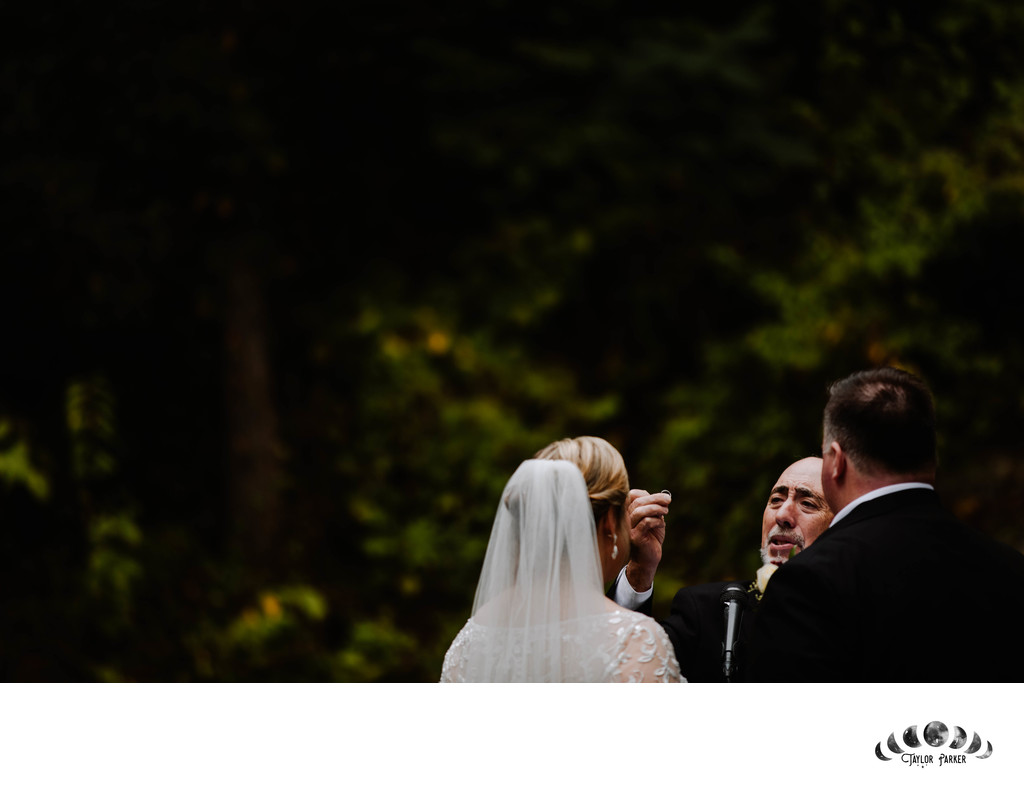 Lions Gate Manor Wedding Venue