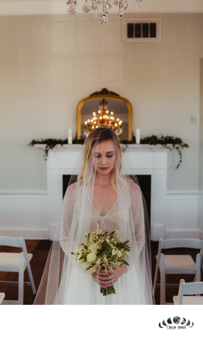 Gadsden House Wedding Photographer