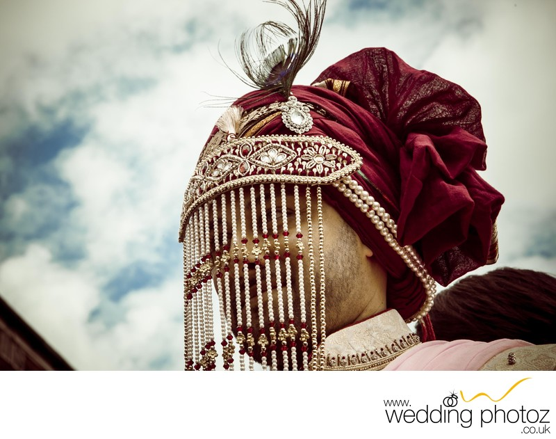 Details hindu-punjabi-wedding-photographer