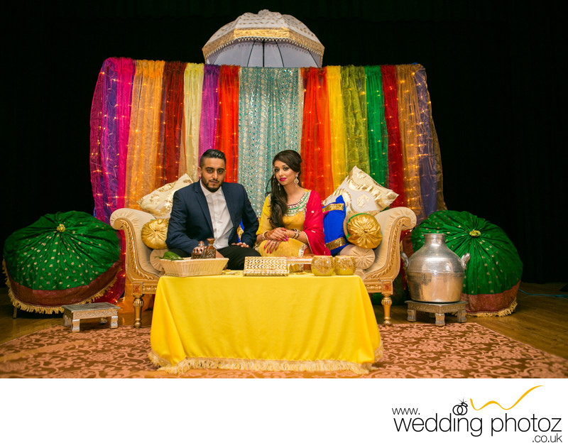 Nikah Photography local wedding photographers Watford