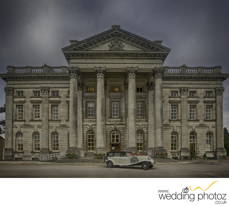 Moor Park Golf Club wedding photography - WeddingPhotoz