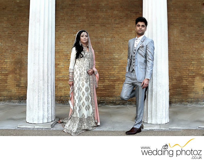 Nikah and Wallima Photography London