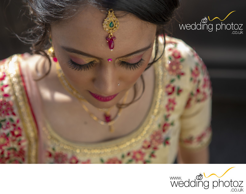 Bridal engagement pre-ceremony photography