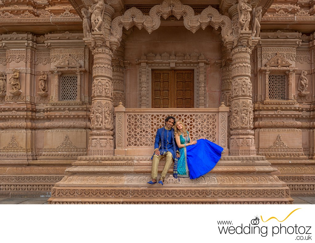 indian wedding photographer potters bar london