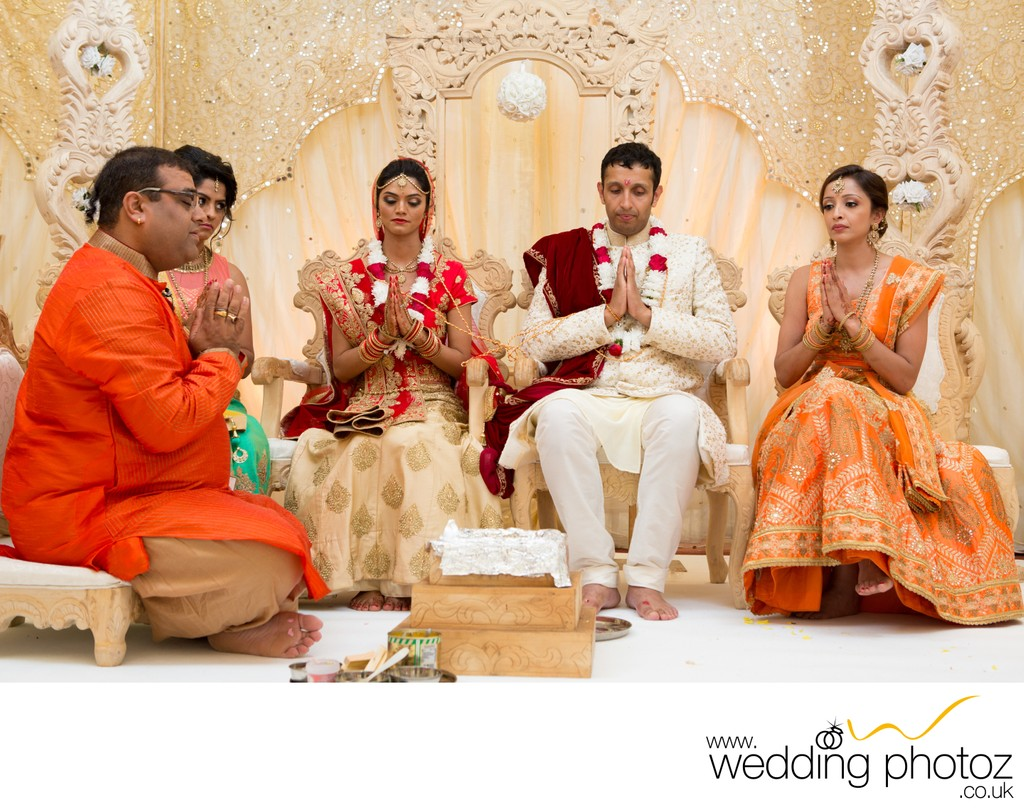 gujarati wedding photography watford