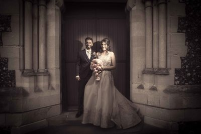 Harrow on the Hill wedding photography by WeddingPhotoz