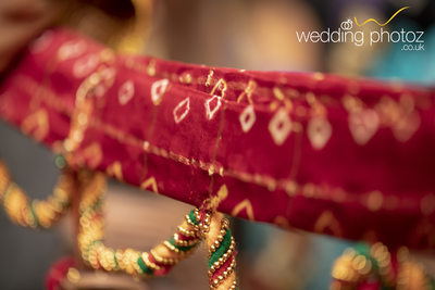 Detail decor indian weddings ornament