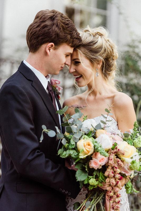 Nashville Wedding Photographer Bride And Groom