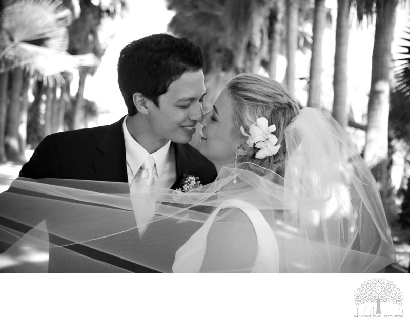 Corona Yacht Club Wedding Photographer