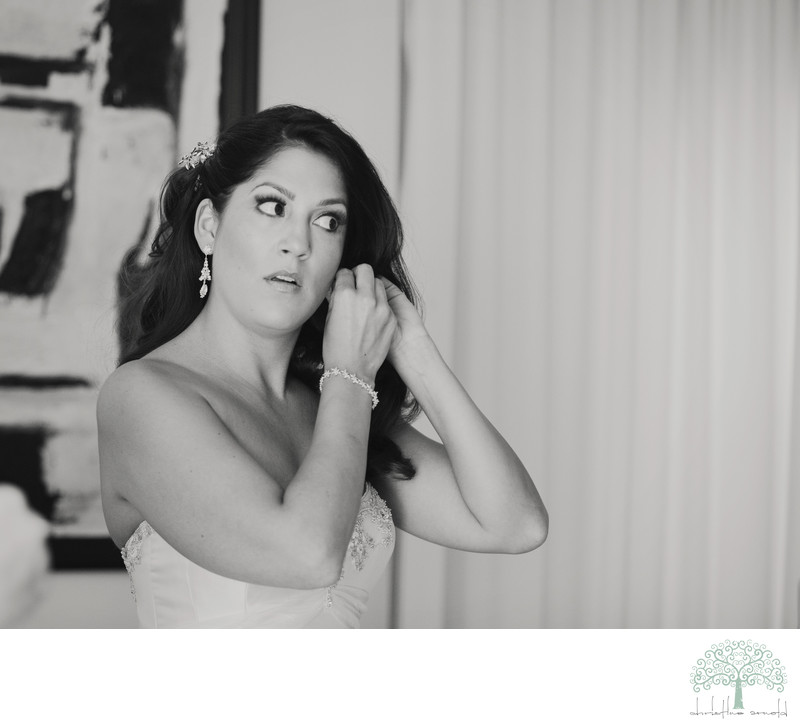 Palm Springs Wedding Photographer Avalon Hotel