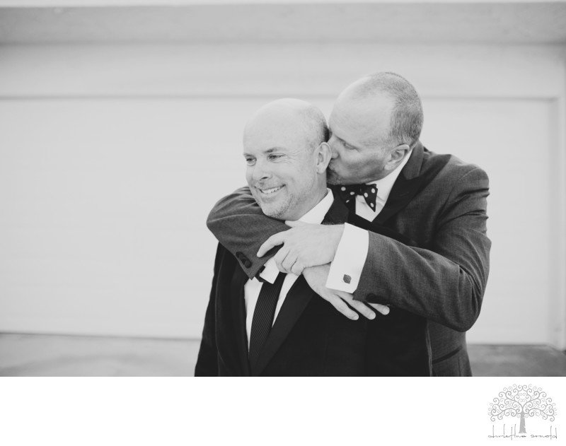 LGBT wedding photographer Palm Springs Ca.