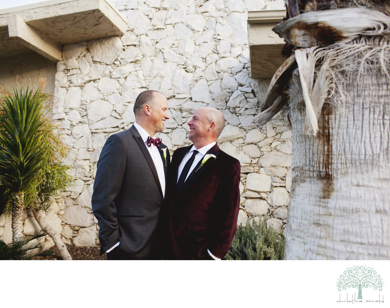 Best Same Sex Wedding Photography