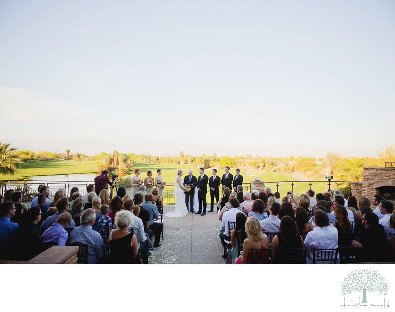 Desert willow Wedding photographer