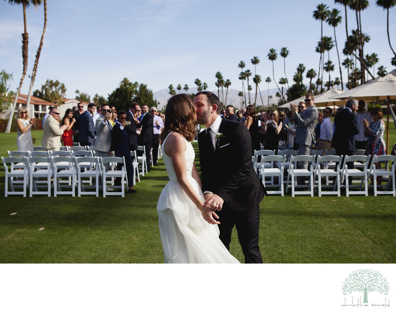 Jewish Wedding Photographer Rancho Mirage