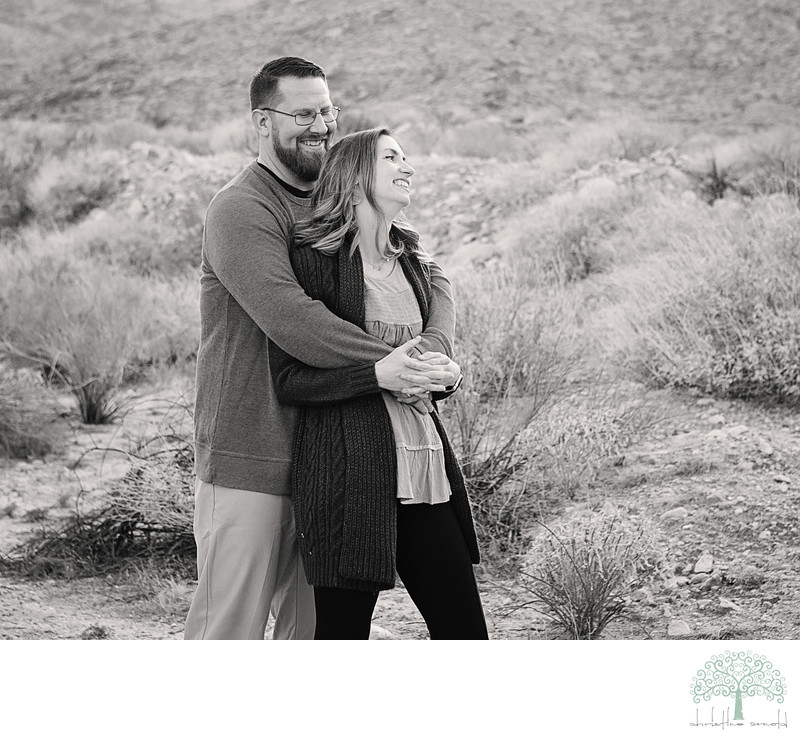 Black and white family photography, classic and timeless