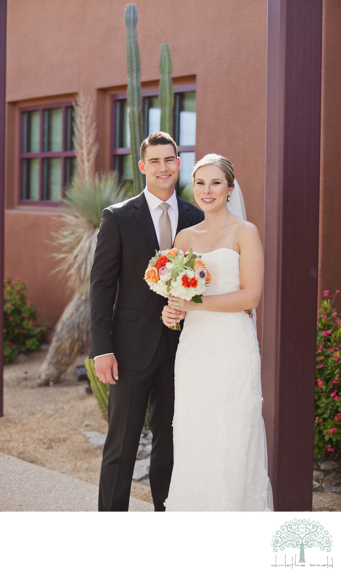 Palm Desert Wedding Photographer
