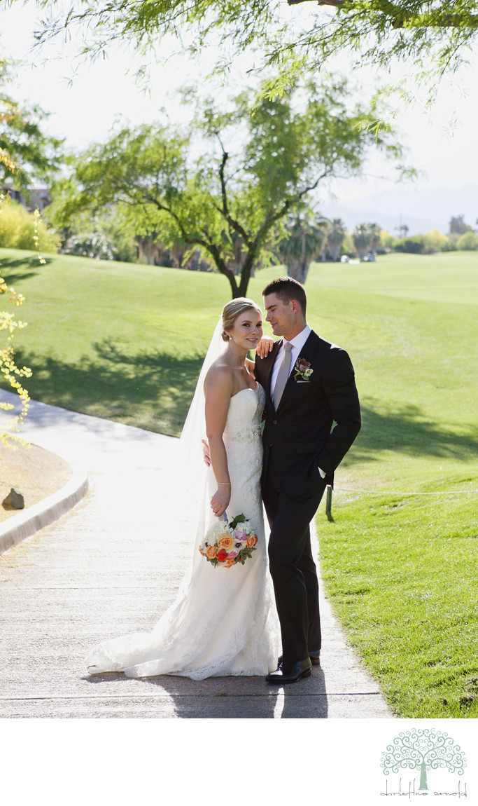 Desert Willow Palm Desert Wedding photography