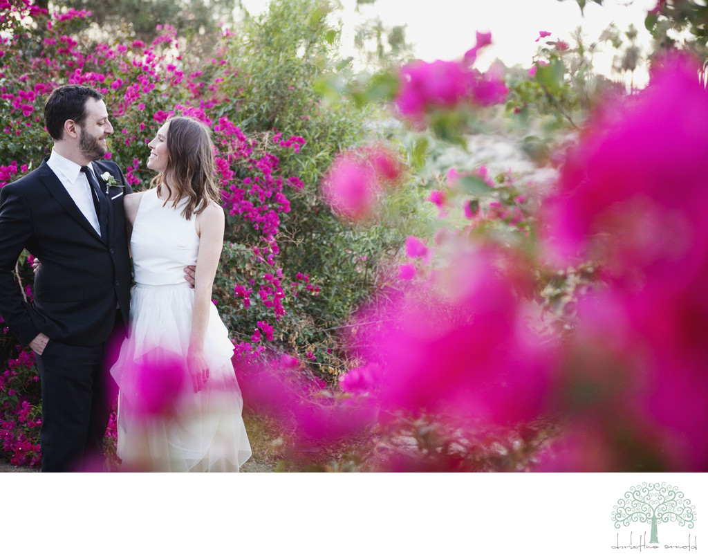Coachella Valley Wedding Photographer