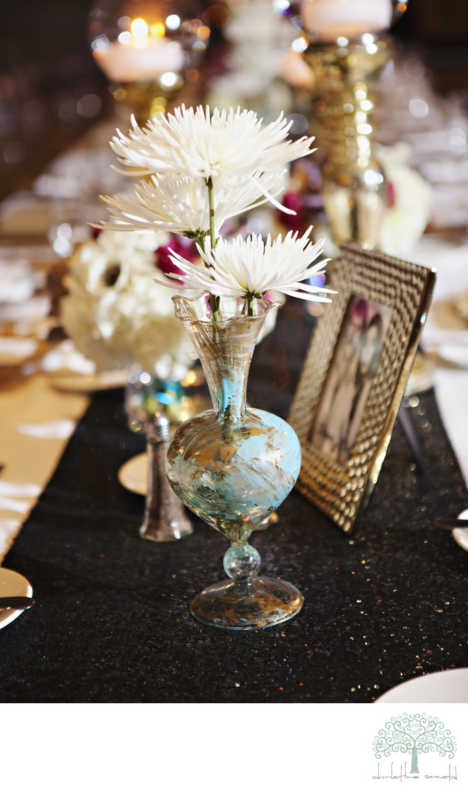Wedding details Photographs Riviera Palm Springs