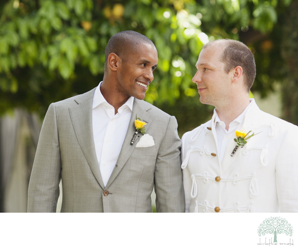 Love is Love wedding photographer Avalon Hotel PS