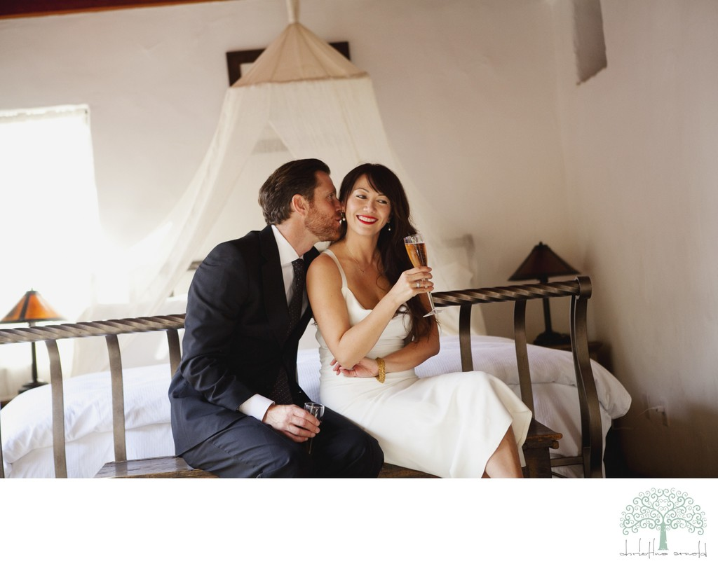 Intimate Weddings and Elopements in Palm Springs