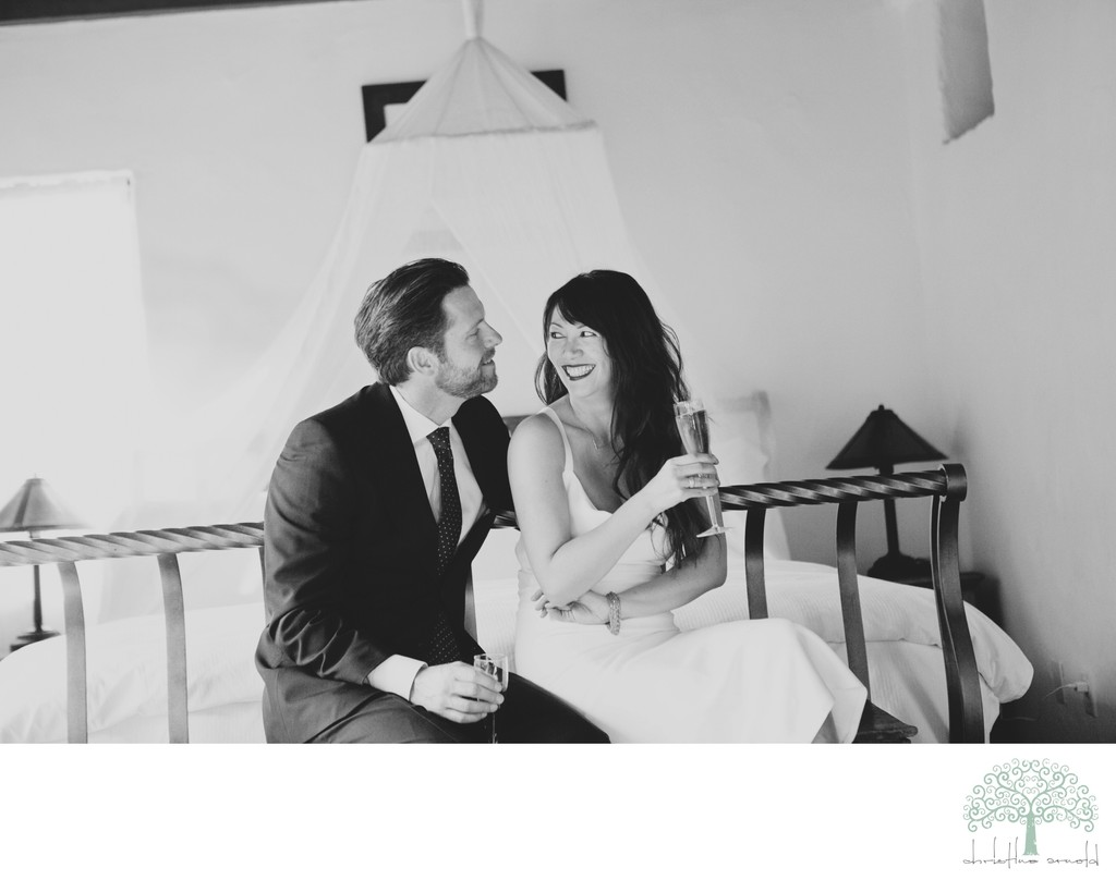 Intimate Weddings and Elopements - Palm Springs Photos