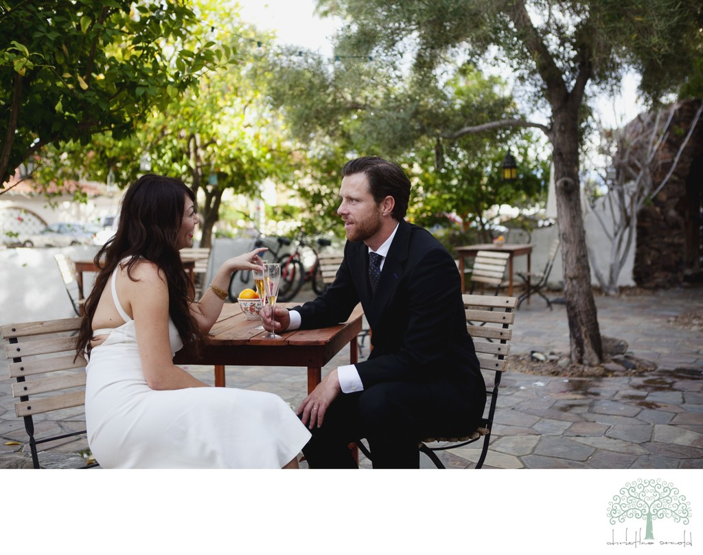 Romantic Getaway Elopement Photographer