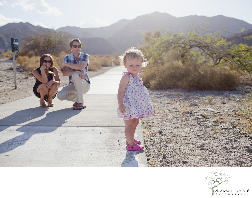 Desert family photographer in la Quinta Ca.