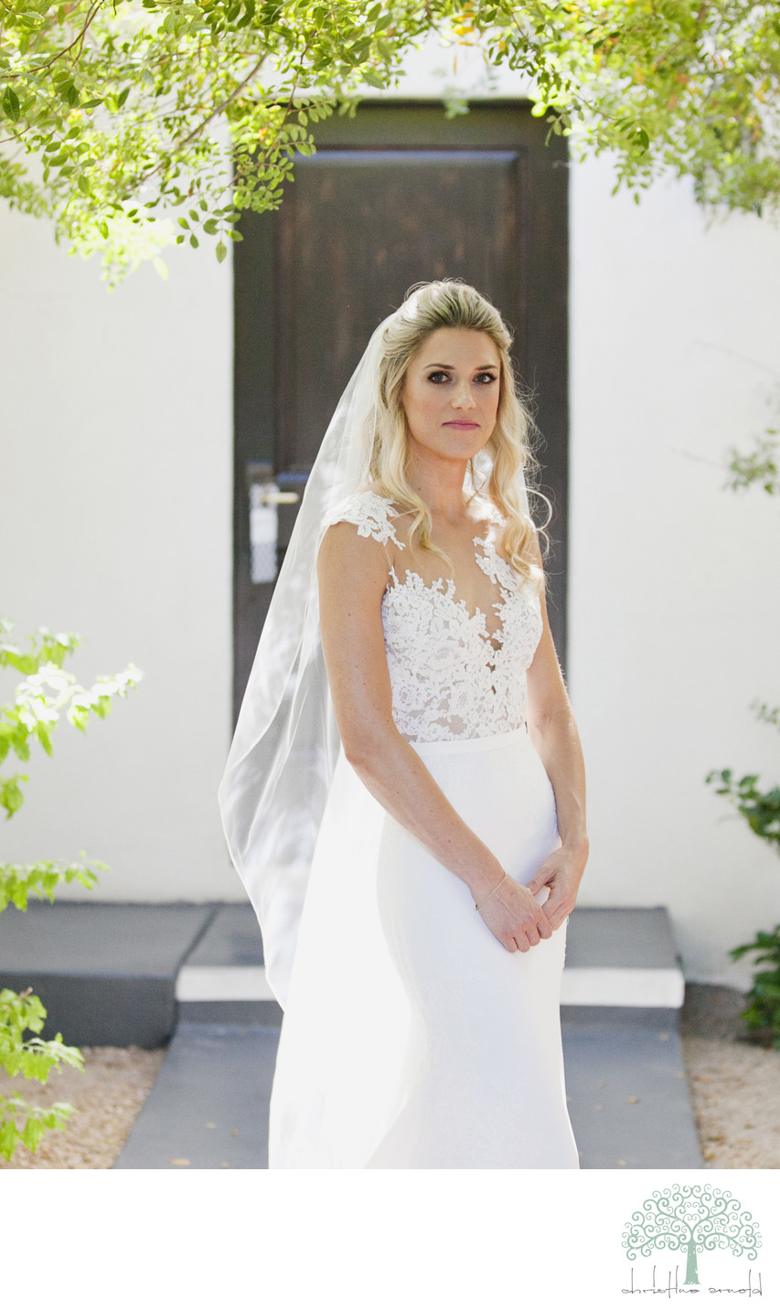 Best bridal photographer Palm Springs California