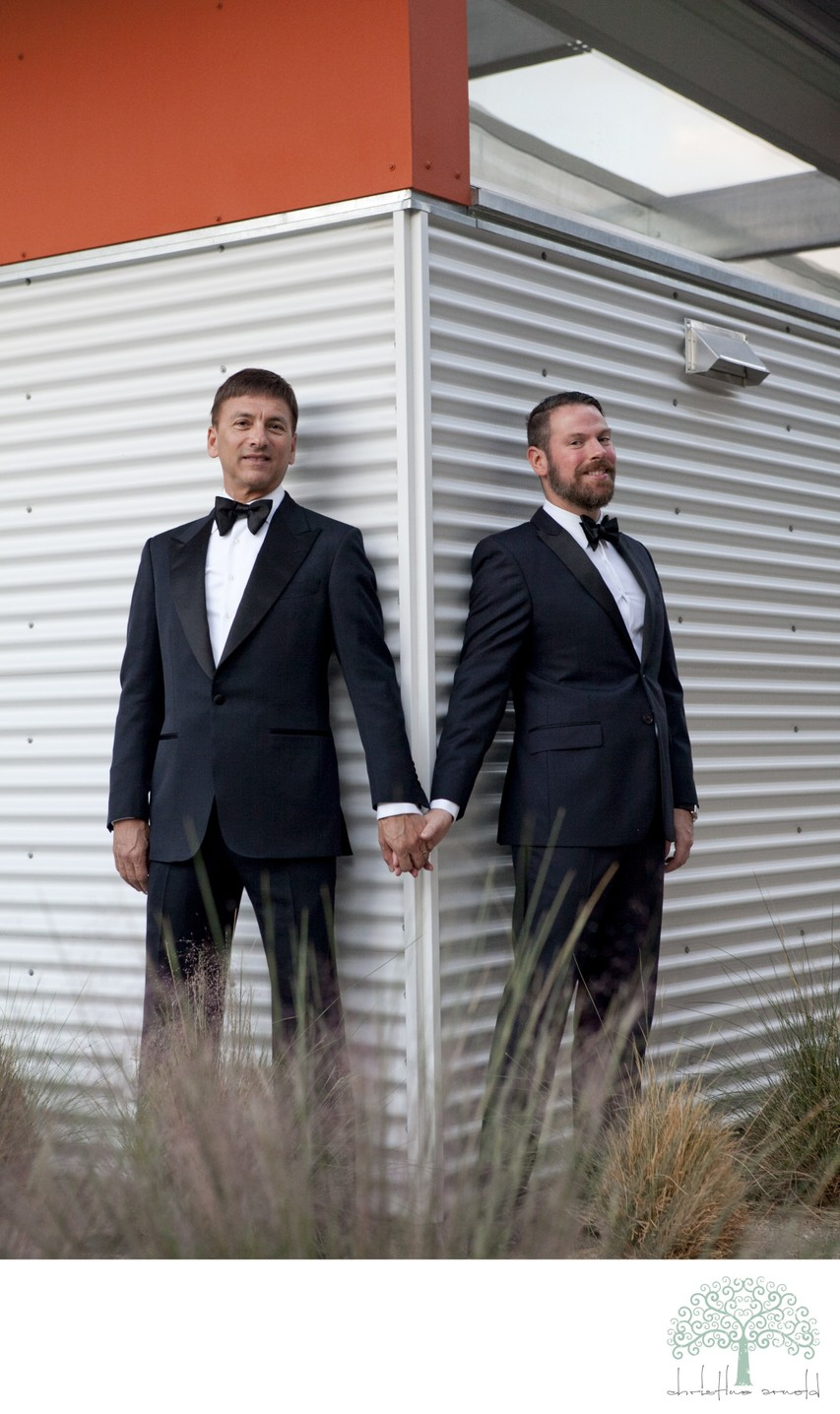 Palm Springs Gay Friendly Wedding Photographer