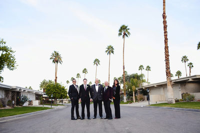 LGBT Wedding Photographer Coachella Valley