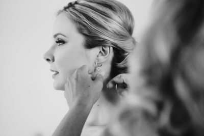 Documentary Wedding photographer Palm Springs