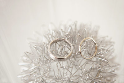 Creative Rings Photographs Palm Desert