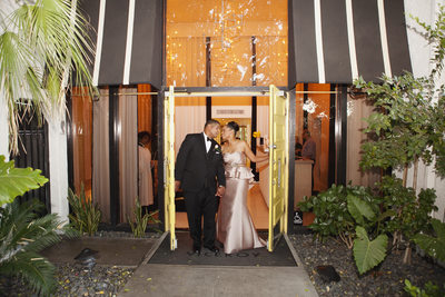 Avalon Hotel Wedding Photographer Palm Springs photos