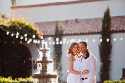 Gay Weddings Palm Springs, Coachella Valley Elopements