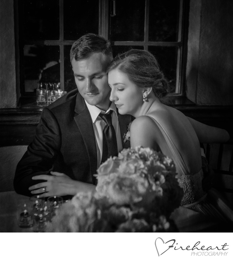 The Parador Wedding Photographer
