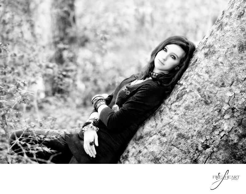 Kingwood Senior Photographer - Houston's senior photographer